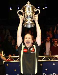 Mosconi Cup 2008
