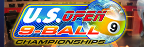 US Open 9-Ball Championships 2008