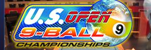 US Open 9-Ball Championships 2008