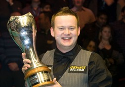 Maplin UK Championship 2008