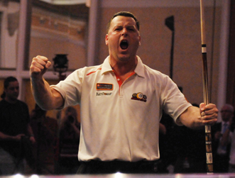 Mosconi Cup 2009