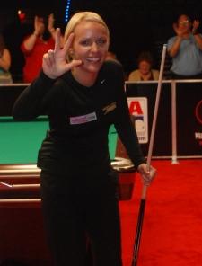 2009 WBPA Championship