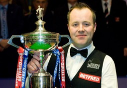 Betfred.com World Snooker Championship 2009