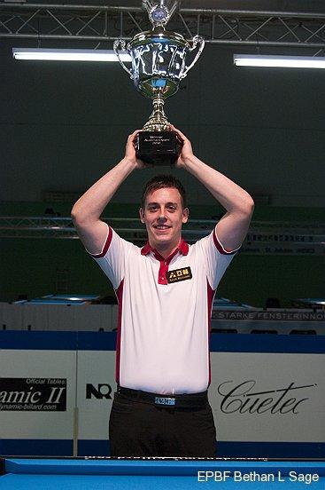 2010 Austria Open