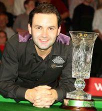Northern Ireland Trophy 2007
