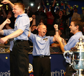 Mosconi Cup 2007